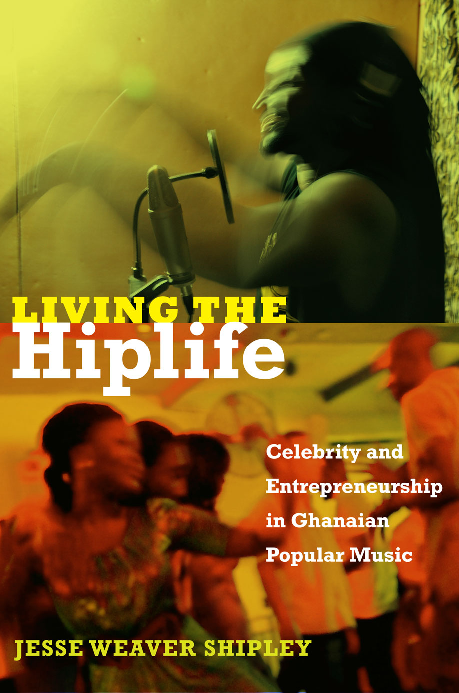 Living the HipLife Book